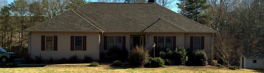 New Roof In Columbia Sc